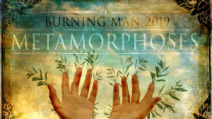 Burning Man Metamorphoses