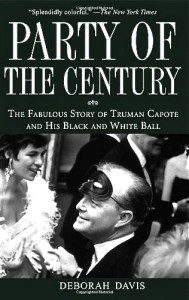 black and white ball party-of-the-century