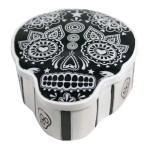 Dia de los Muertos Sugar Skull Box
