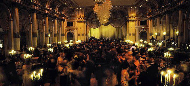 Black and White Ball costumes, masks at Etoile Costume ...