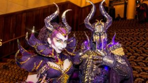 labyrinth_masquerade ball guests
