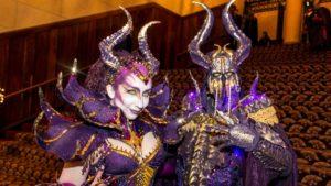 labyrinth_masquerade ball guests