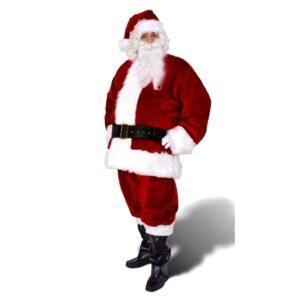 Retail Santa Suits
