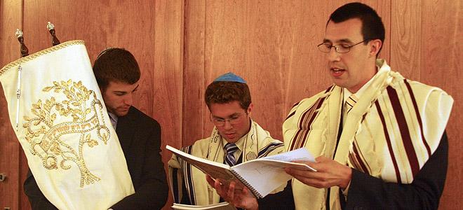 High Holy Days Rosh Hashana and Yom Kippur