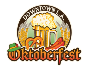 Oktoberfest Pershing Square