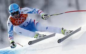 Skiing at Winter Olympics