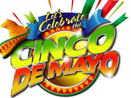 Cinco de Mayo banner for costumes