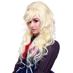 Wigs Countess Blanche