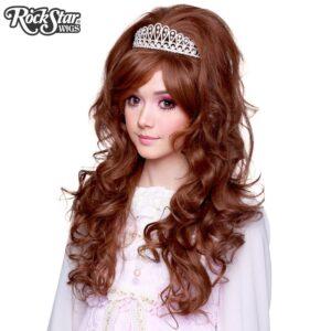 Wigs Countess Chocolat