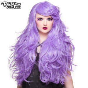 "Wigs Hologram 32"" Lavender Mic"