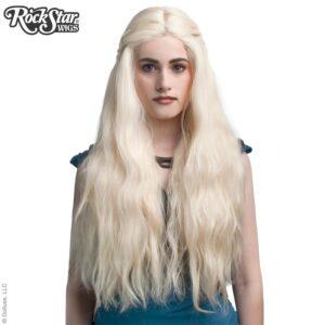 Wigs Daenerys Blonde