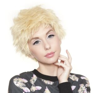 Wig Sassi Blonde