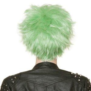 Wig Sassi Mint Green