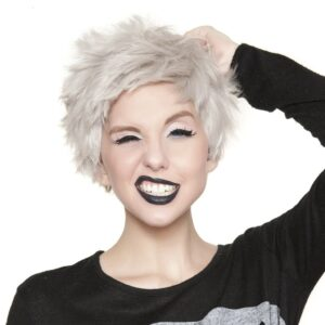 Wig - Sassi Silver