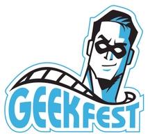 Los Angeles Comic Con GeekFest