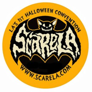 ScareLA L.A. first Halloween Convention