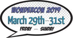 WonderCon 2019