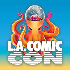 Los Angeles Comic Con