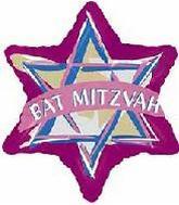 Bar.Bat Mitzvah