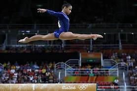 Gymnastics Summer Olympics